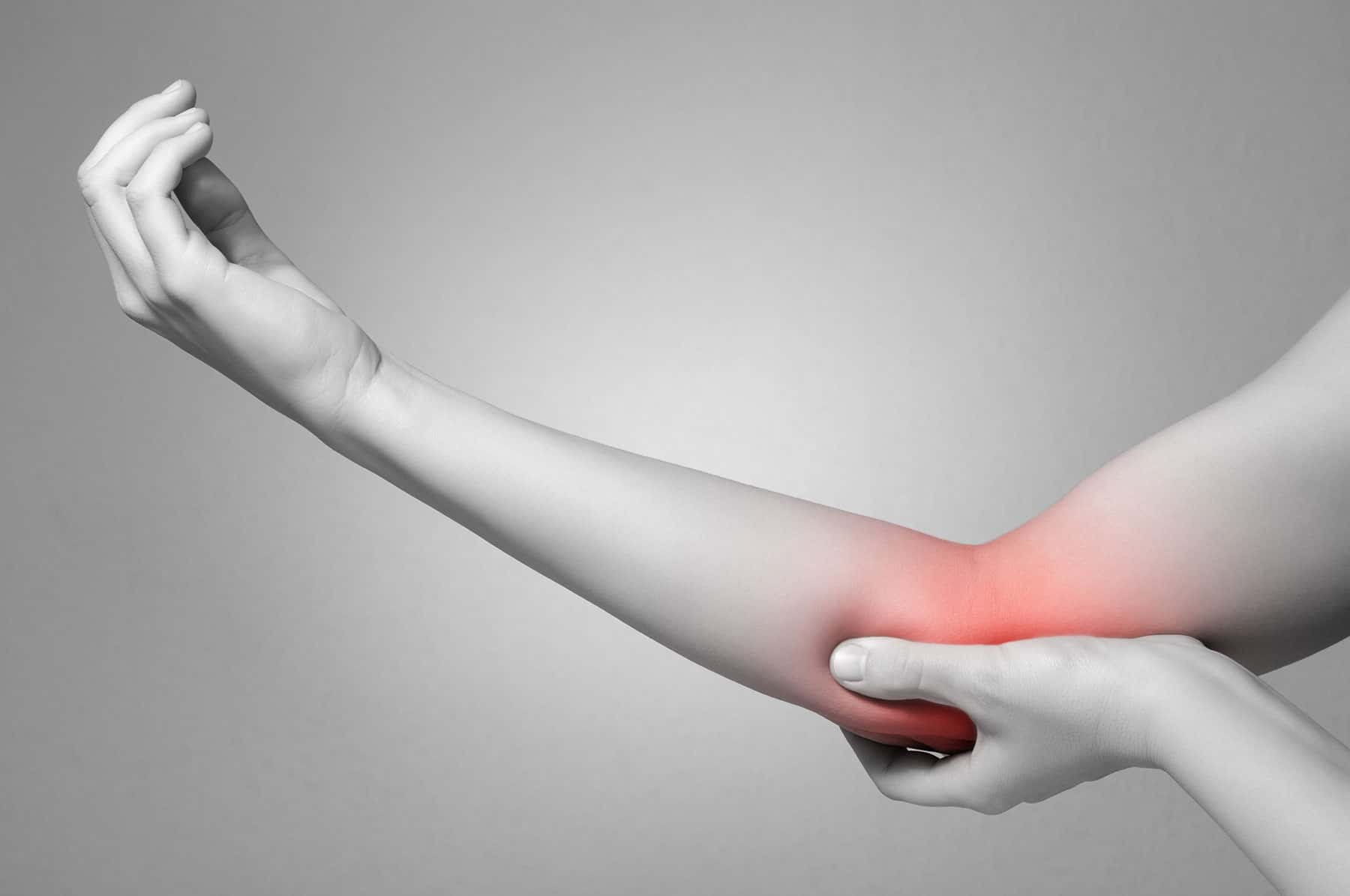REHABILTATIVE THERAPY OF THE HAND, ELBOW & SHOULDER